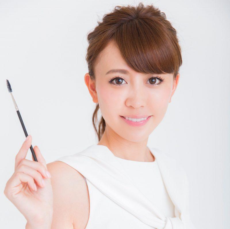 目元プロデューサー垣内綾子さんの顔