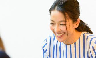 羽田美智子が語るアロマの魅力とは?アロマオイルを使ったワークショップを開催
