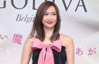 紗栄子は美背中を大胆に見せた女子力高めコーデ!キラキラ美女5人の【ファッションチェック】