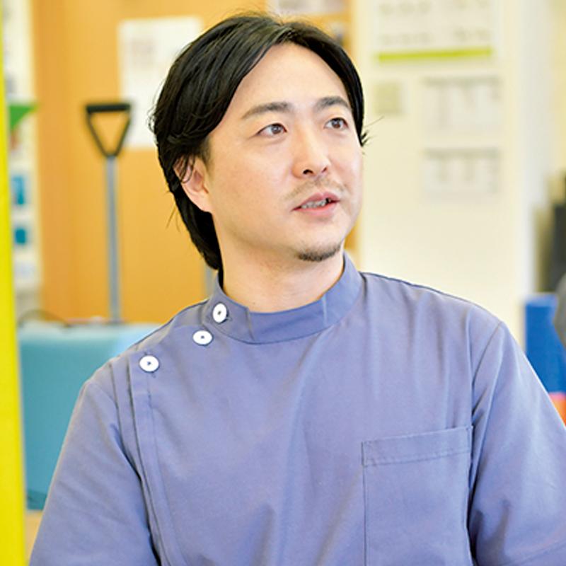 石垣さんの顔写真