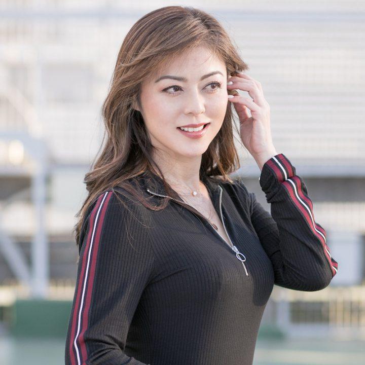 武田久美子