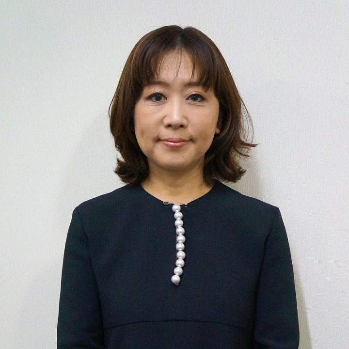 「日本スーパーフード協会」で会長を務める勝山亜唯美さん