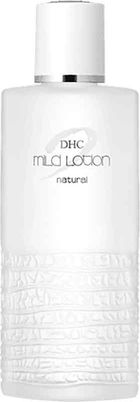 DHCの化粧水の写真
