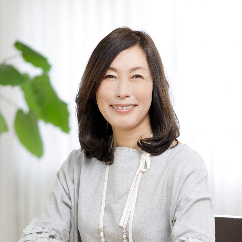 植物幹細胞コスメSENSORYプロデューサー豊吉真美さん