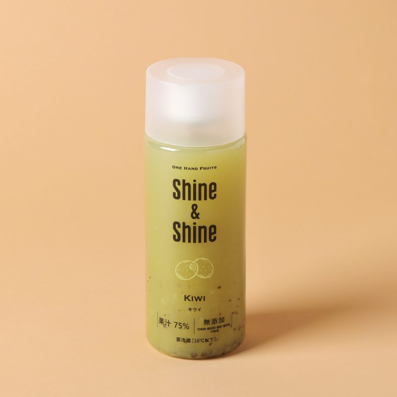 日上商事のShine & Shineキウイ