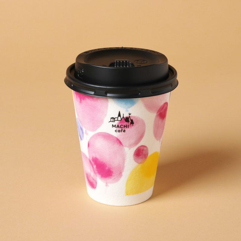 ローソンのカフェインレス カフェラテ