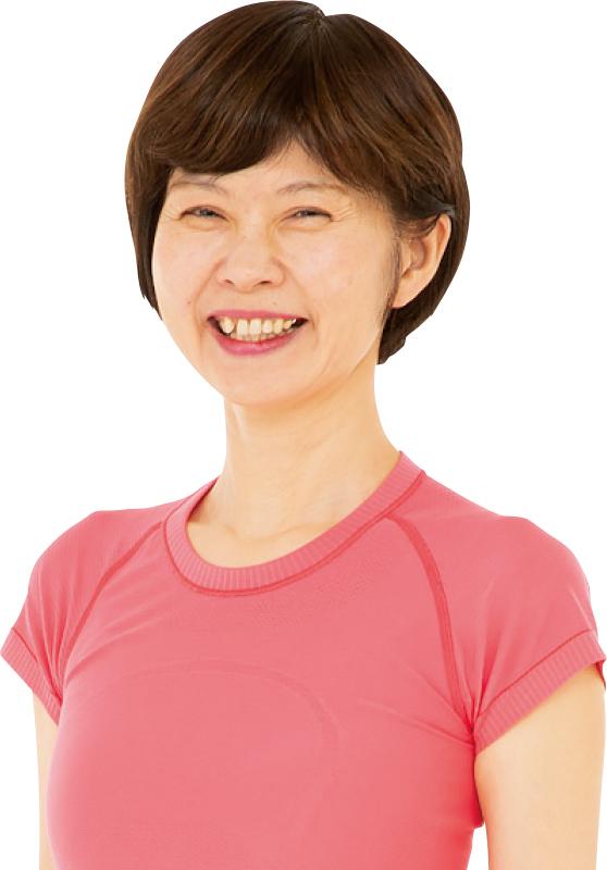 アンシーさんの顔写真