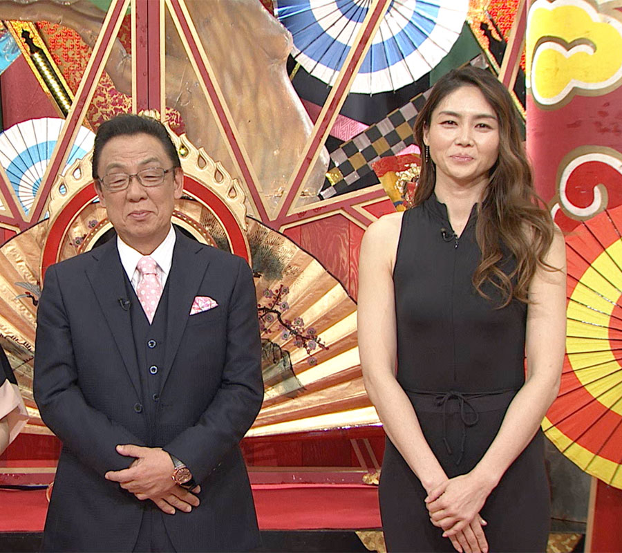 梅沢富美男、石村友見さん