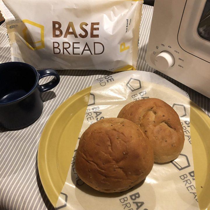 BASE BREADイメージ画像