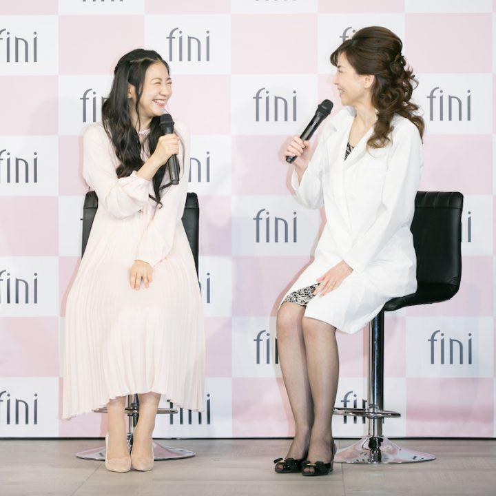 関根麻里さんと赤須玲子さん