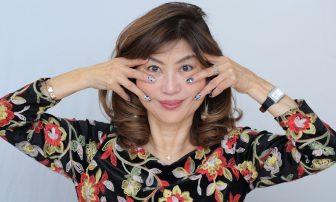 目の下のたるみを改善する方法 6つの簡単エクササイズで口角アップも