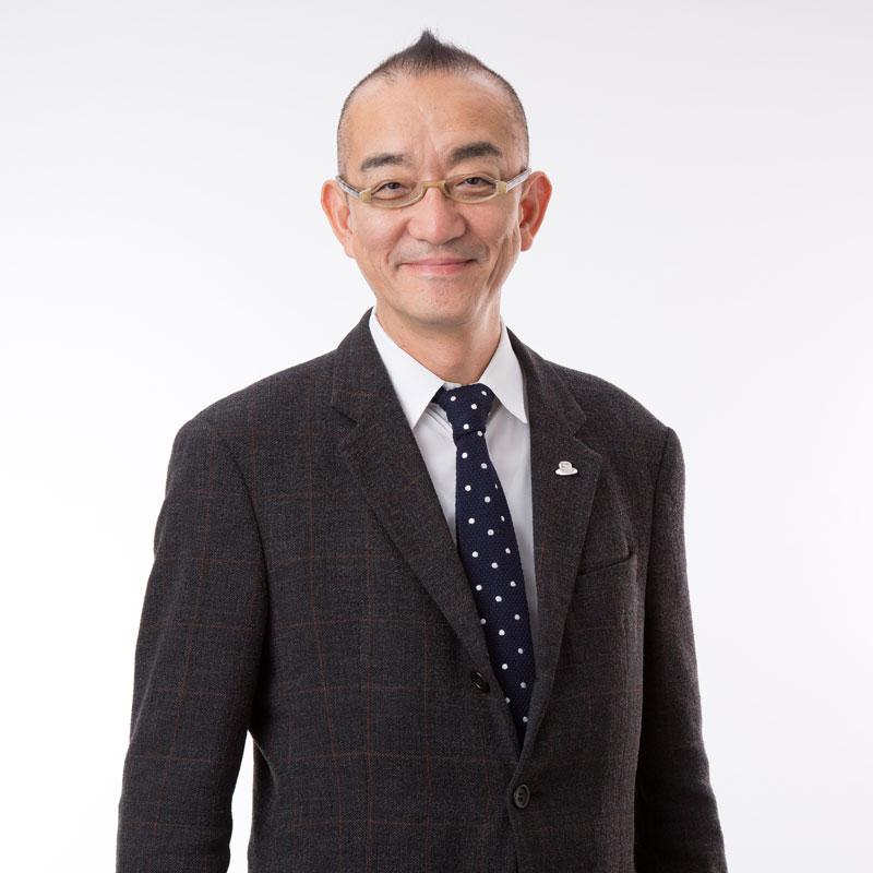 西沢邦浩さん
