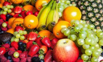 「フルーツは太る」は間違い!ダイエットしたいならイチゴ、キウイ、りんご