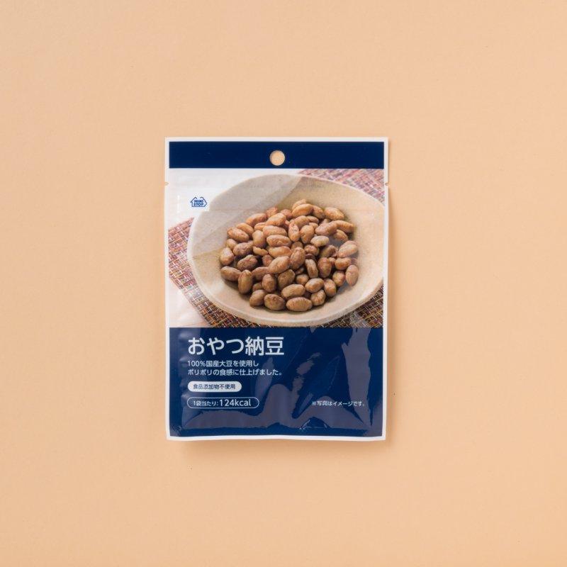 『おやつ納豆』