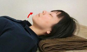 首こり・肩こりを解消する簡単エクササイズ4選|頭痛、吐き気などの症状改善も