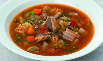 いわし缶レシピ|「ダイエット&健康」を目指すスープ3選