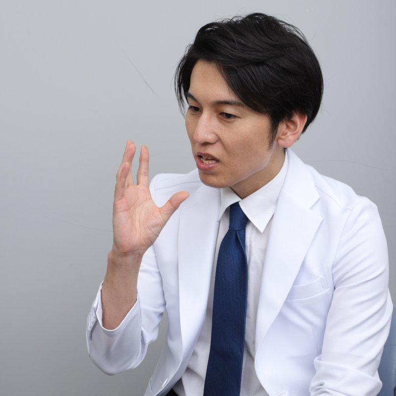 工藤孝文さん