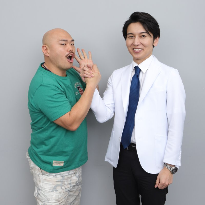 クロちゃん、工藤孝文さん