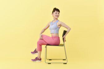即効でお腹痩せする方法│1日1分ヨガ、ラクにできる腹筋など運動6選まとめ