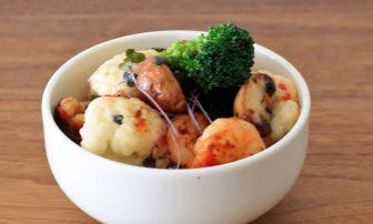 注目のダイエットフードで満足感&甘いものへの欲求を叶える「スイートチリ丼」【市橋有里の美レ…