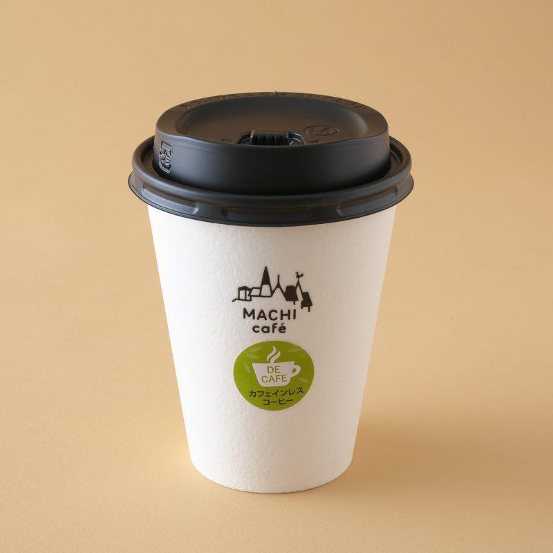 ローソンのカフェインレス カフェラテ(M)