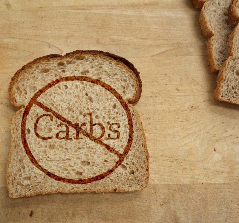 食パンにNGマークがはいっている