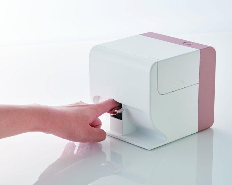 コイズミデジタルネイルプリンター『プリネイル』