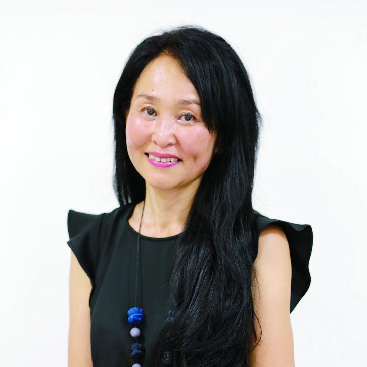 「アマトラ」テクニカルアドバイザー渡辺安恵さん