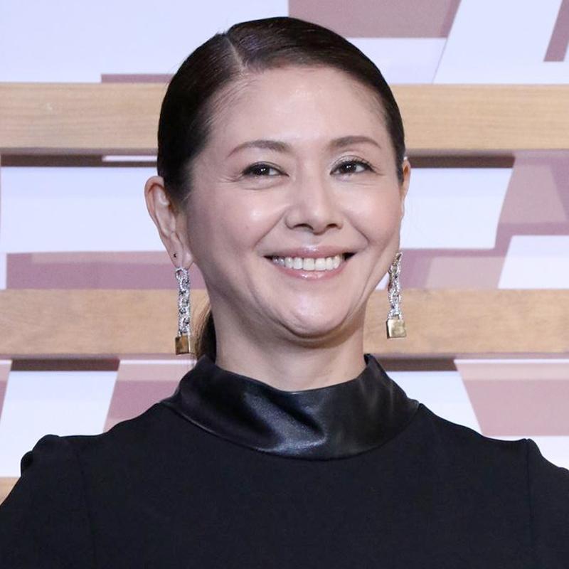 小泉今日子の顔写真