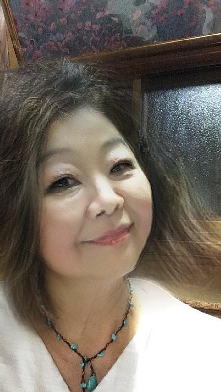 アプリで美女に変身したオバ記者