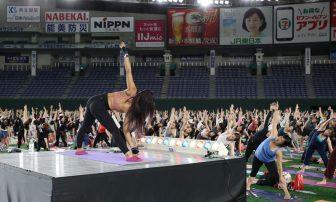 LA発「POP Pilates(ポップピラティス)」なら二の腕・背中・脚痩せを同時に目指せる!【体験レポ】