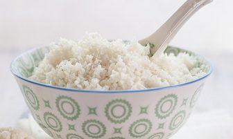 糖質制限中の代用ご飯|我慢なし!カリフラワーライス、キャベツライスなど3種を紹介