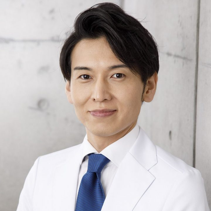 工藤孝文さんの顔写真