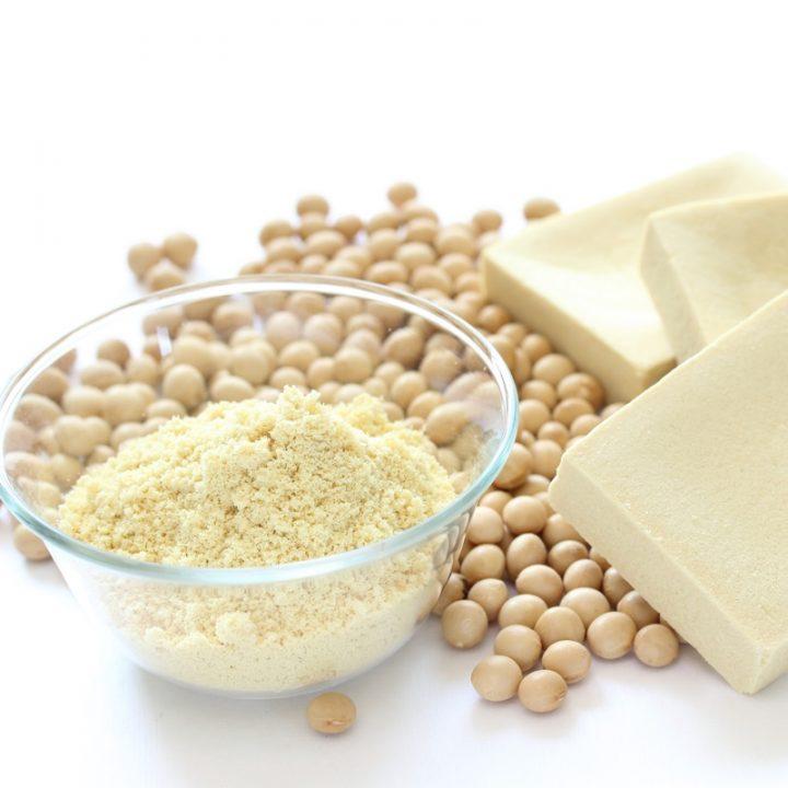 高野豆腐のイメージ画像