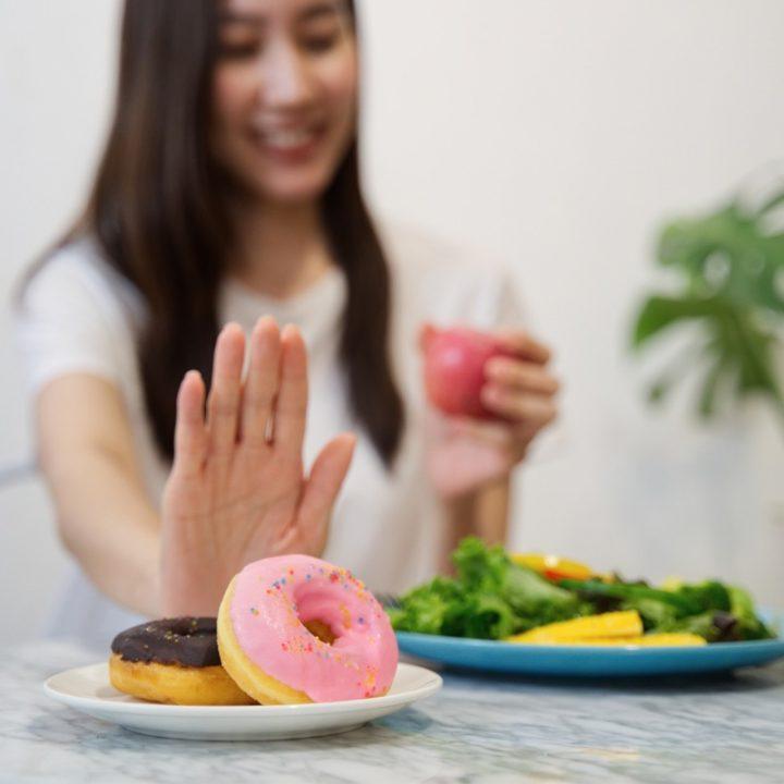 糖質制限のイメージ画像