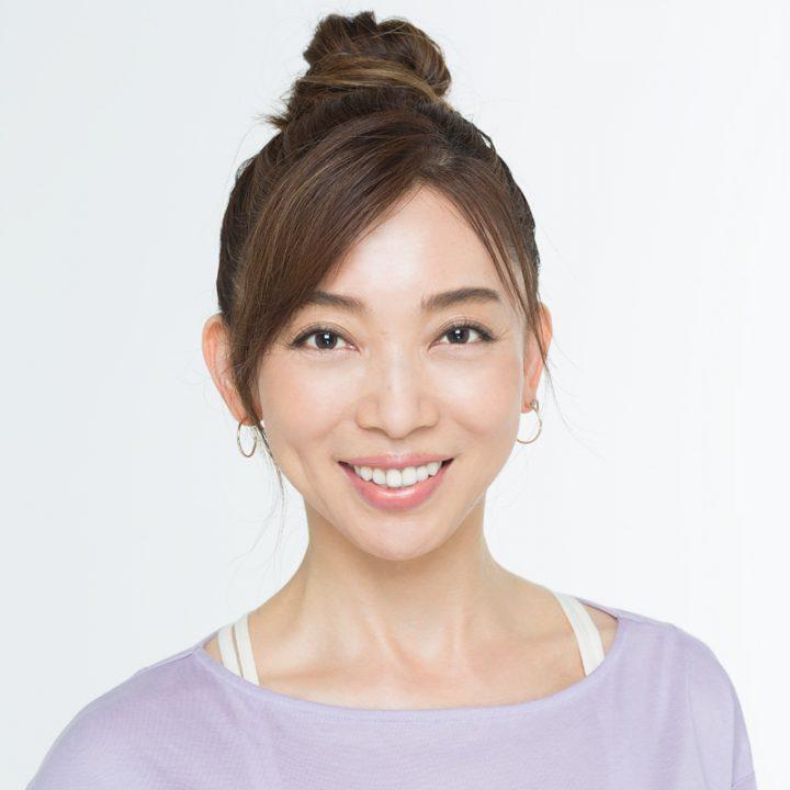 和田清香さんの笑顔の顔写真