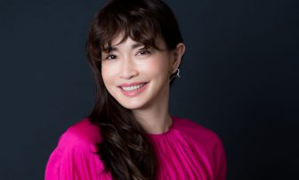 長谷川京子「美より健康を意識、それが美に返ってくる」【『グータンヌーボ2』リレー連載4】
