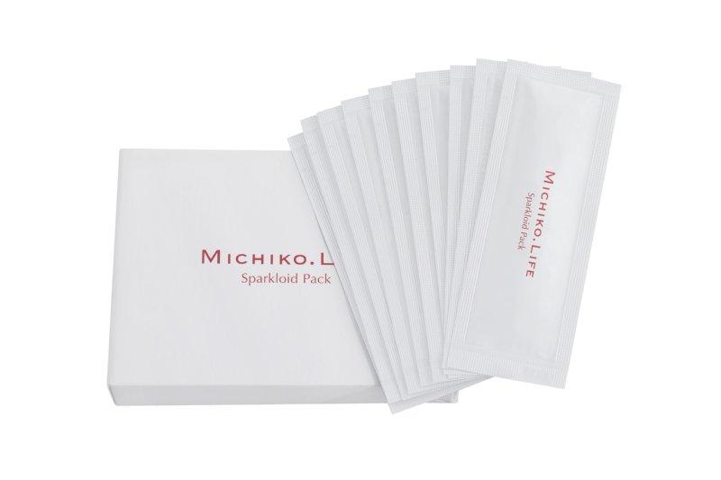 MICHIKO.LIFEスパークロイドパック