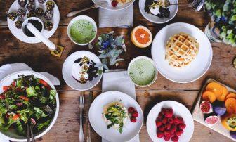 ダイエット中におすすめ朝食メニュー&簡単レシピ6選|朝ごはんをとるべき理由も解説