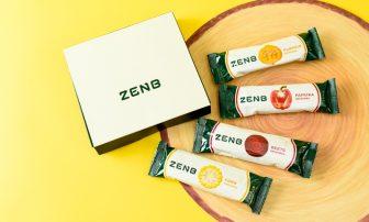 野菜の種や芯まで丸ごと1本に!栄養を凝縮した新感覚野菜『ZENB STICK』【実食ガチ採点】