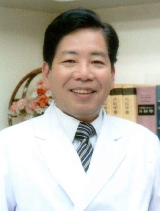 五味先生の笑顔の顔写真