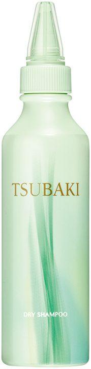 「TSUBAKI お部屋でシャンプー」