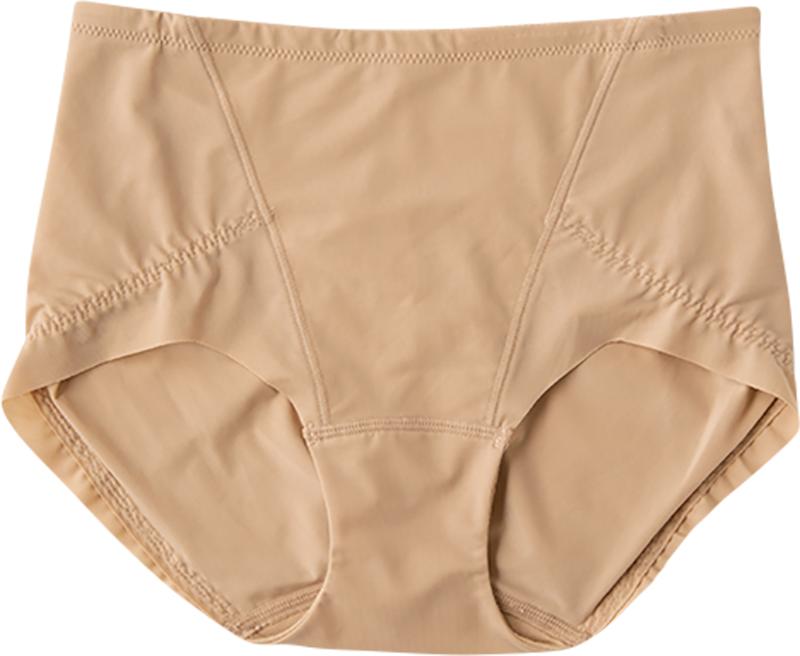 ルシアンのショーツ、はっきり上げ尻パンツ ショート丈