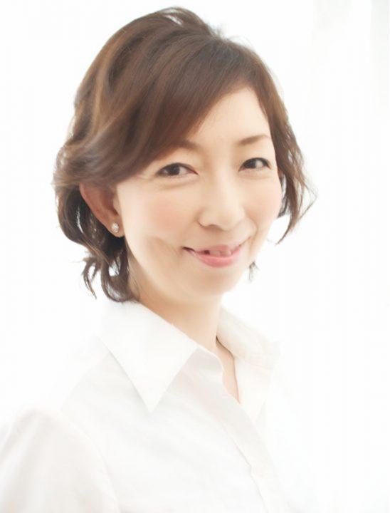 大多和さんの笑顔の顔写真