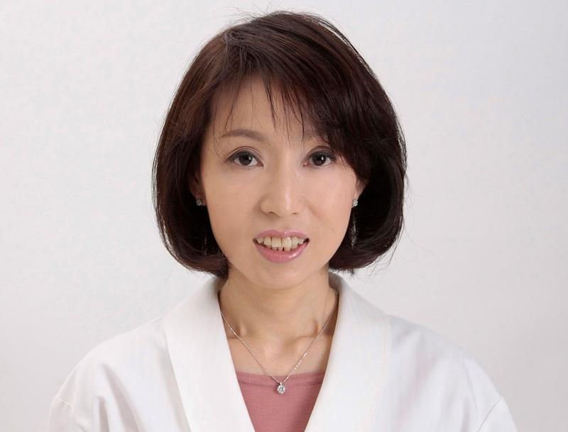 よしき皮膚科クリニック銀座院長・吉木伸子さん