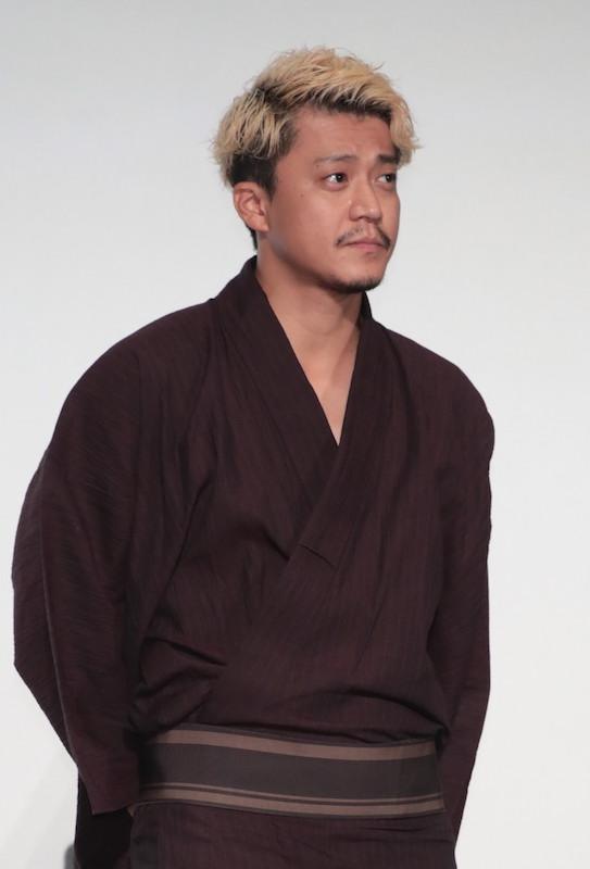 佐藤健、小栗旬、神木隆之介、醍醐虎汰朗のイケメンな浴衣姿