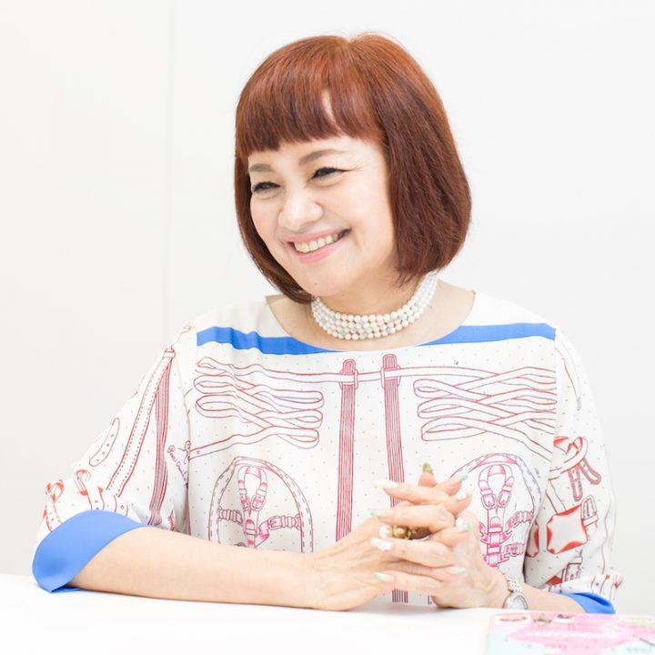 吉丸美枝子さん