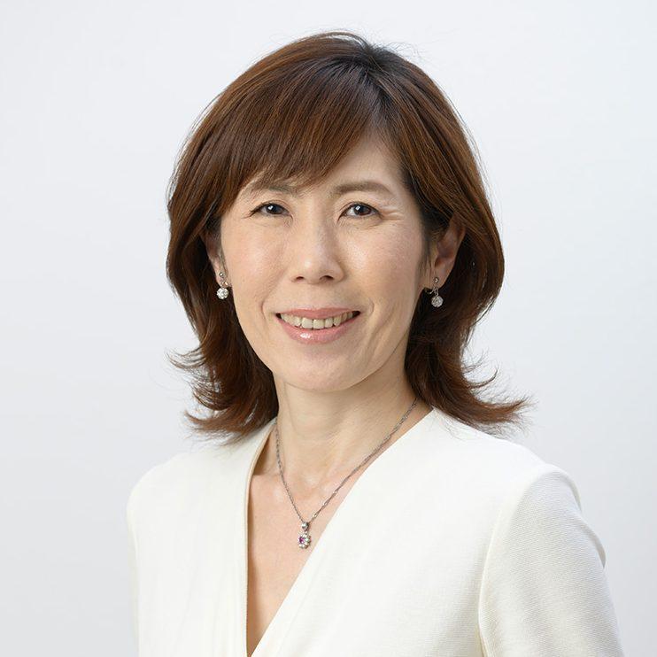 精神科医の奥田弘美さん