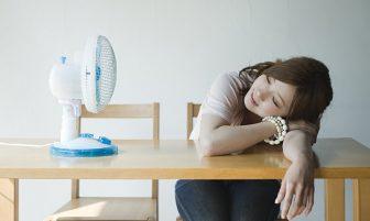 夏バテ対策&防止の必勝法 食欲不振のときのご飯、運動、入浴、睡眠まで総ざらい!