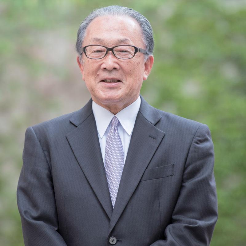 松井輝明先生